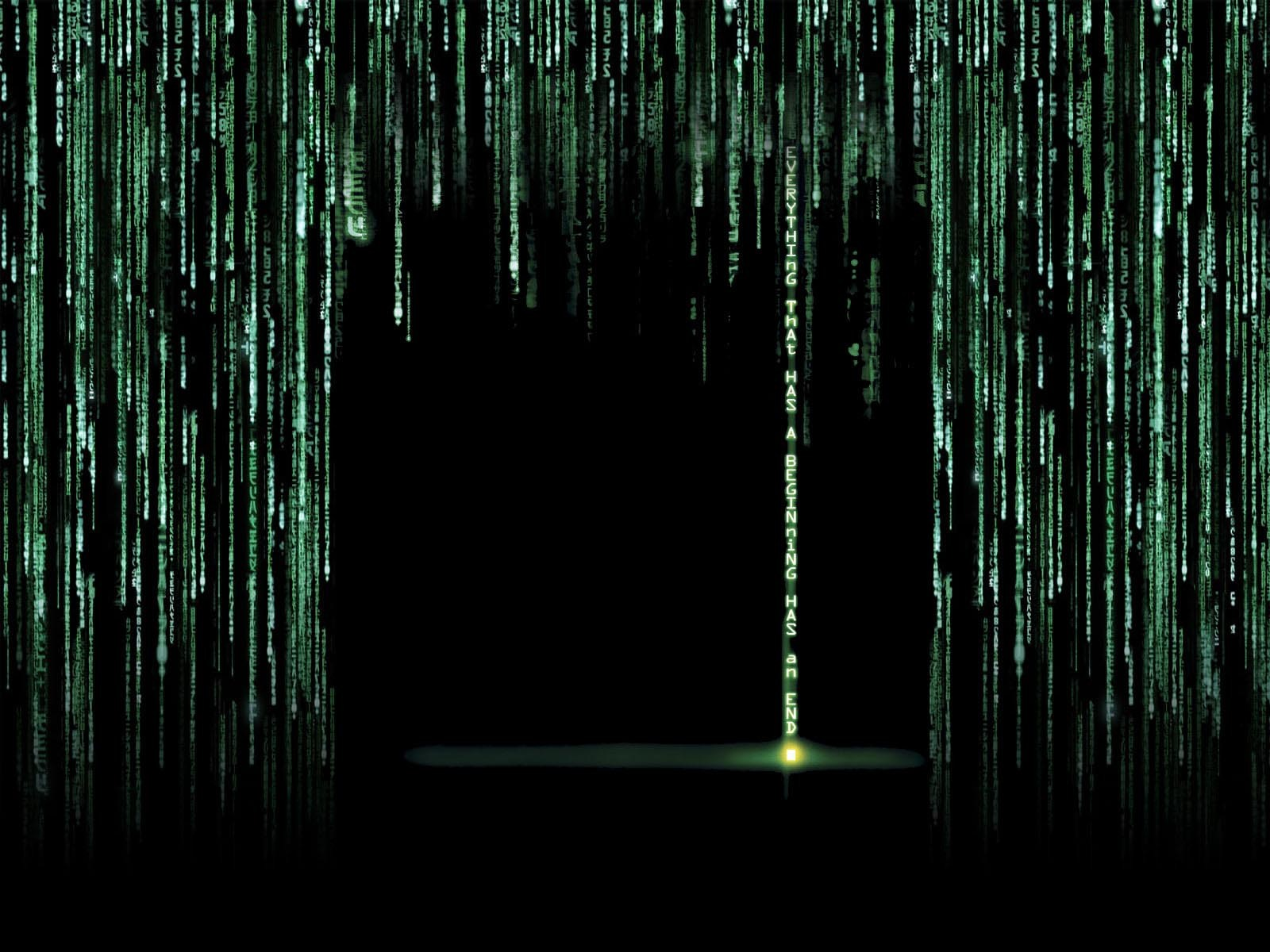 Matrix Live Wallpaper For Windows Wallpapersafari Matrix