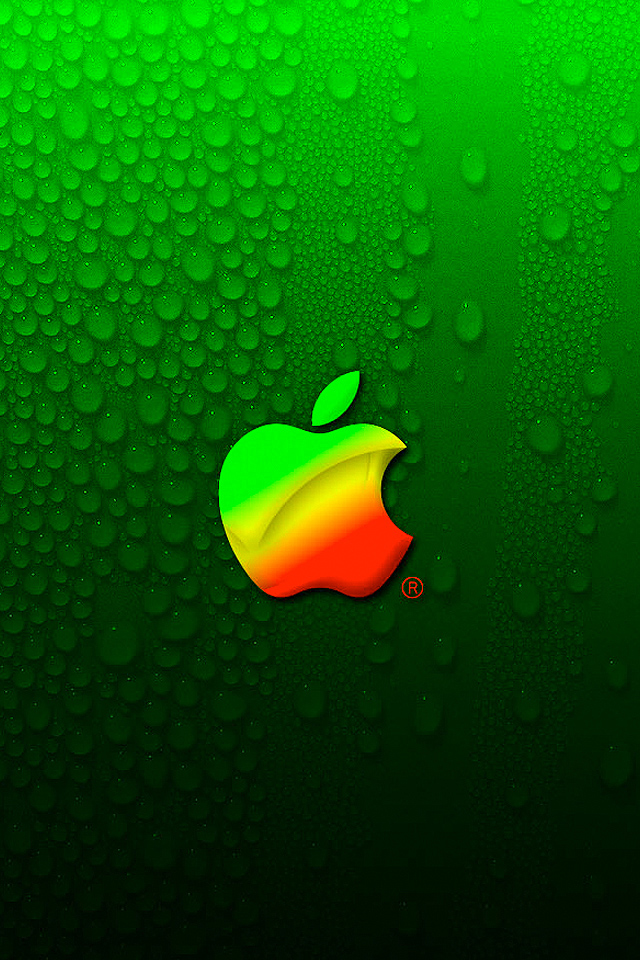 Iphone 4/4s - Apple Wallpapers For Android , HD Wallpaper & Backgrounds