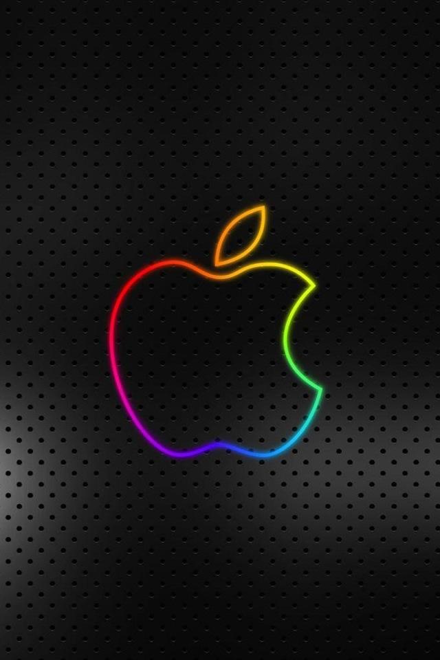 Download Wallpaper - Apple Wallpaper Iphone 4 , HD Wallpaper & Backgrounds