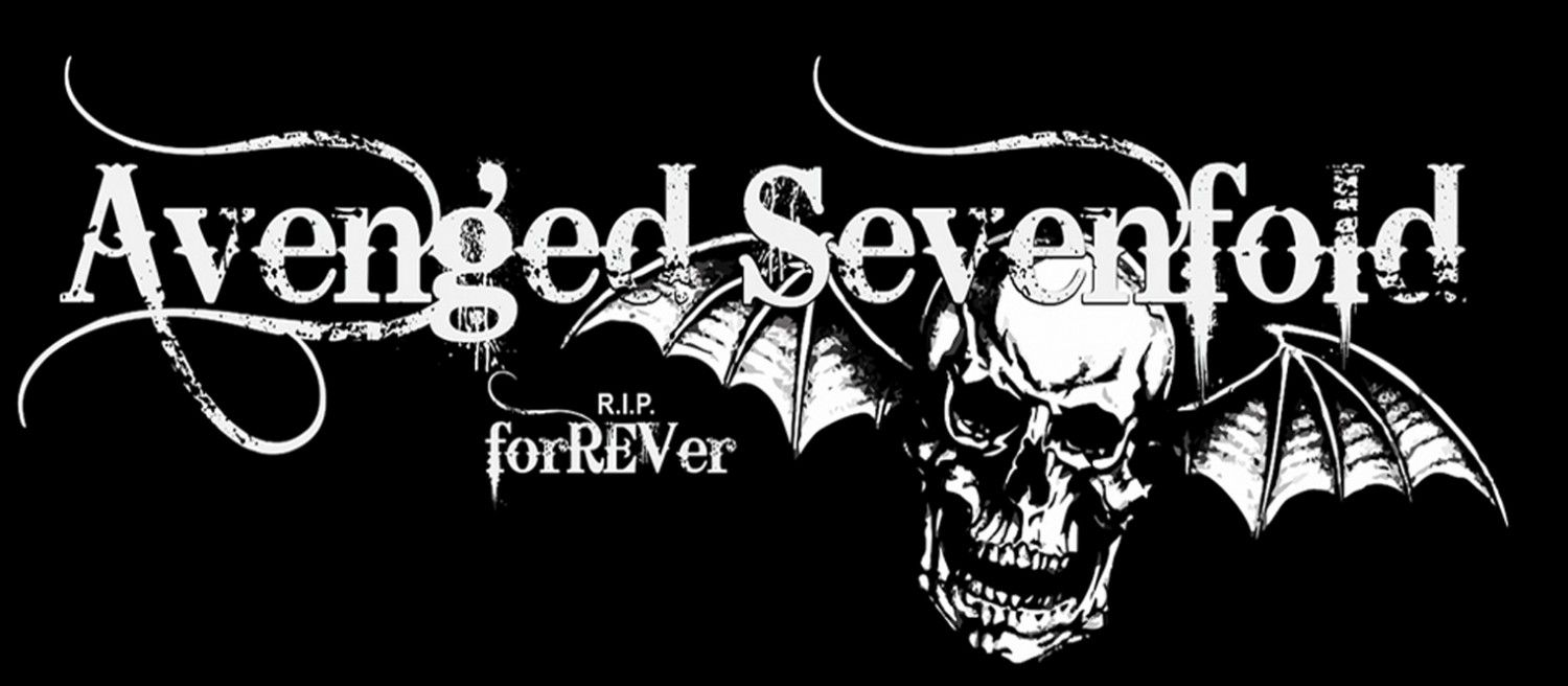 A7x Logo Wallpapers Avenged Sevenfold Death Bat 245064