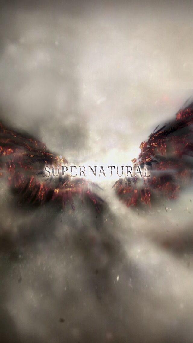 Great Supernatural Iphone Wallpaper - Supernatural Wallpaper Iphone 7 , HD Wallpaper & Backgrounds