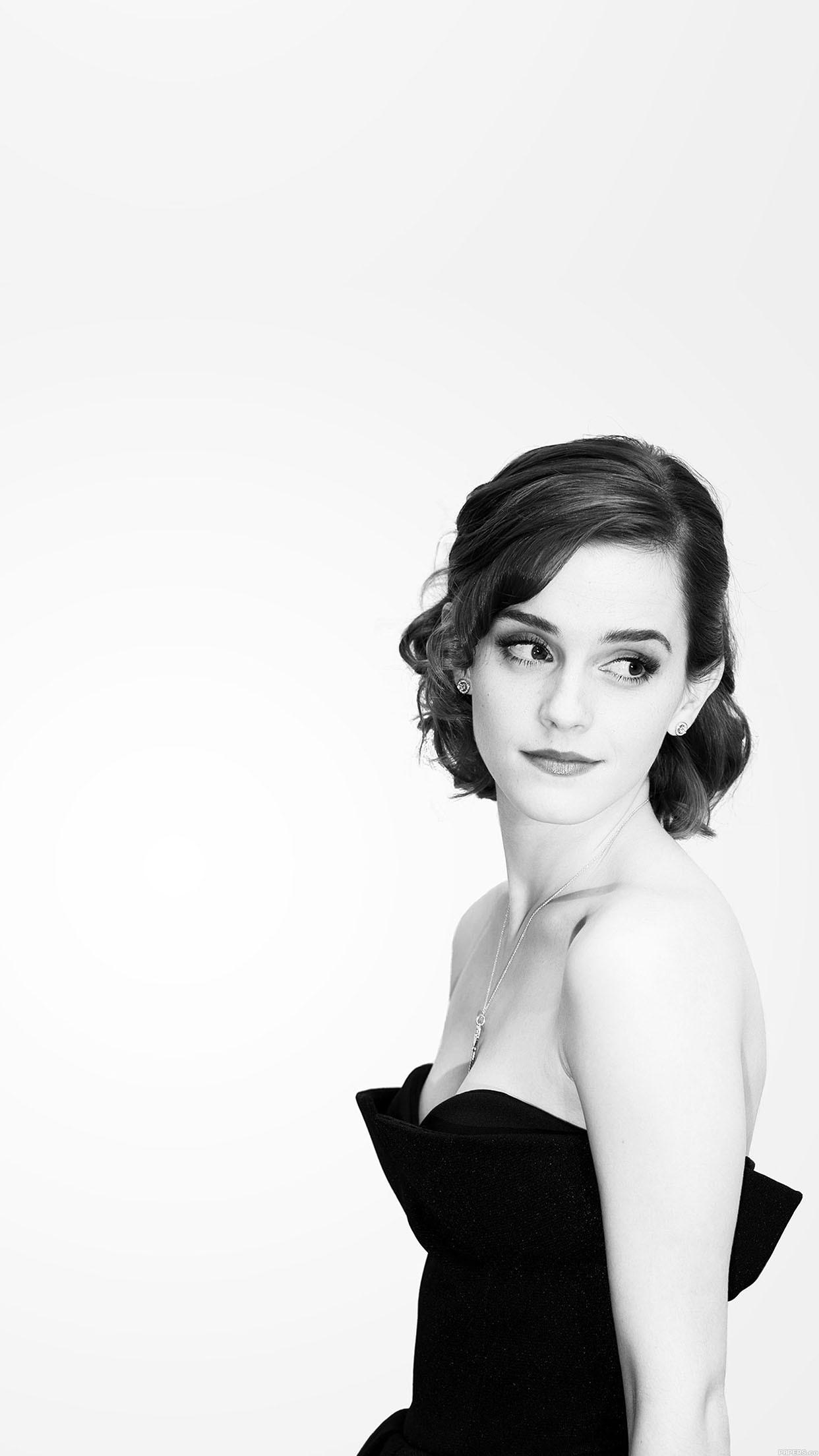 Emma Watson Iphone Images - Emma Watson Wallpaper Iphone , HD Wallpaper & Backgrounds