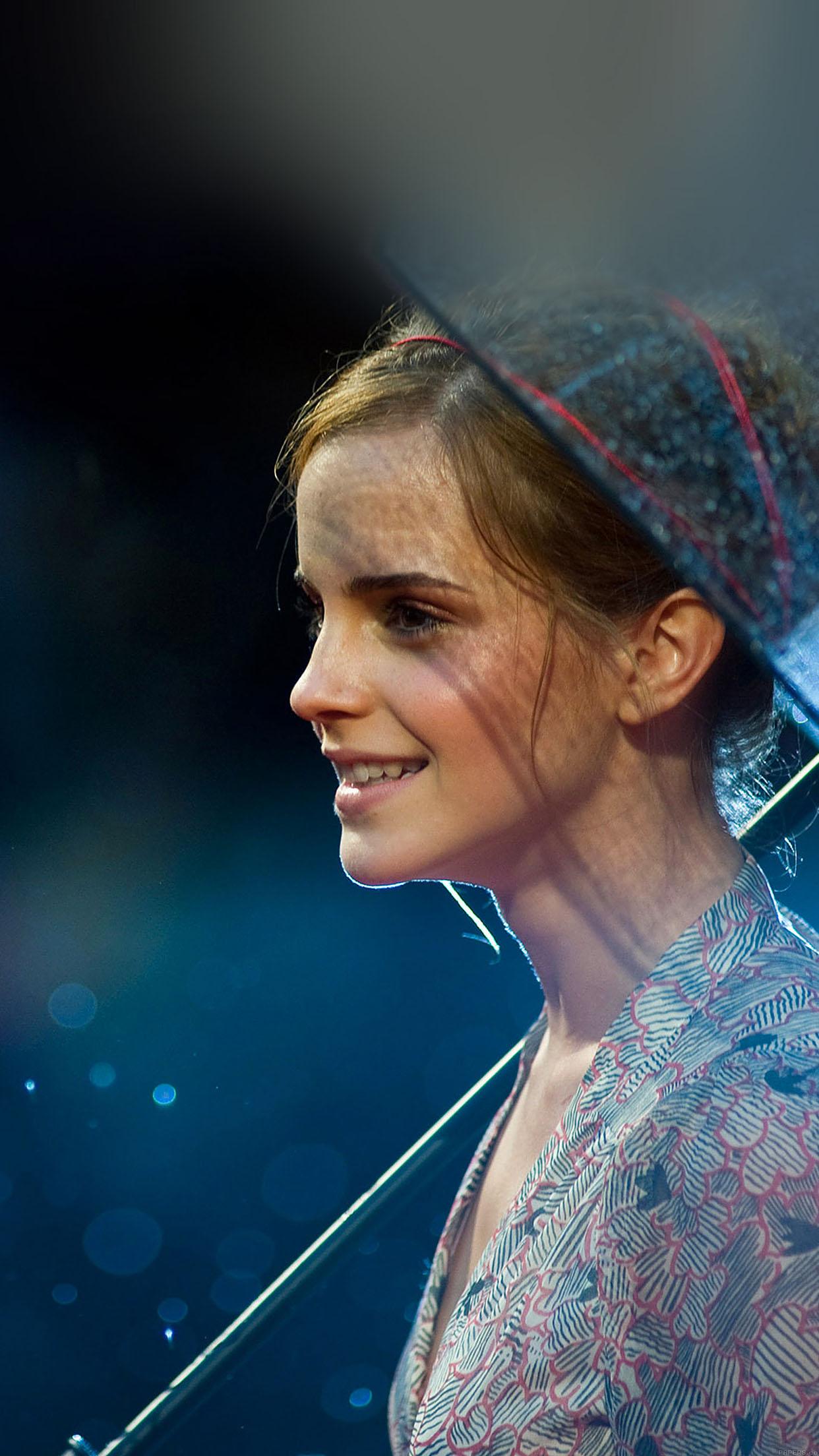 Iphone 6 Plus - Emma Watson Wallpaper Hd Iphone , HD Wallpaper & Backgrounds