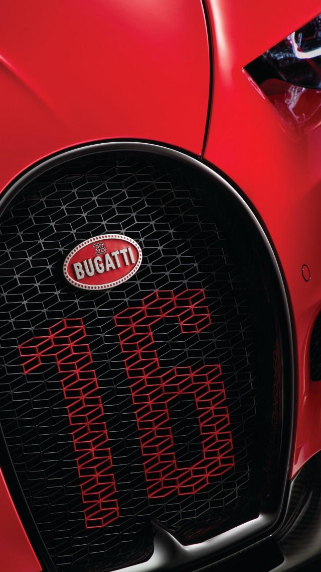 Bugatti Chiron Sport Hypercar 4k Bugatti Chiron Sport Wallpaper 4k 246780 Hd Wallpaper Backgrounds Download