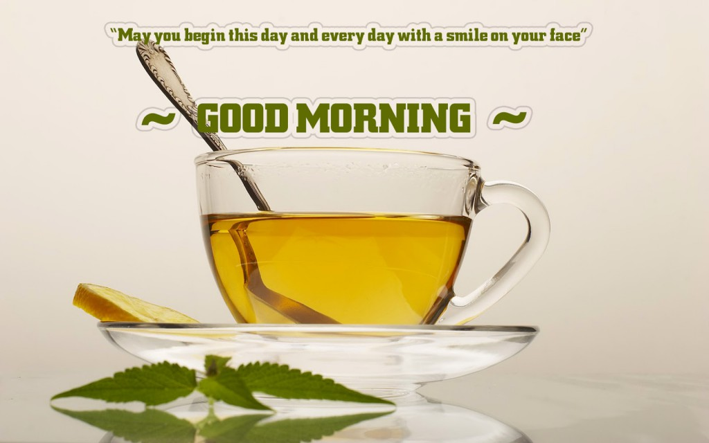 Good Morning Wallpapers, Good Morning Images, Good - Morning Tea Quotes Funny , HD Wallpaper & Backgrounds