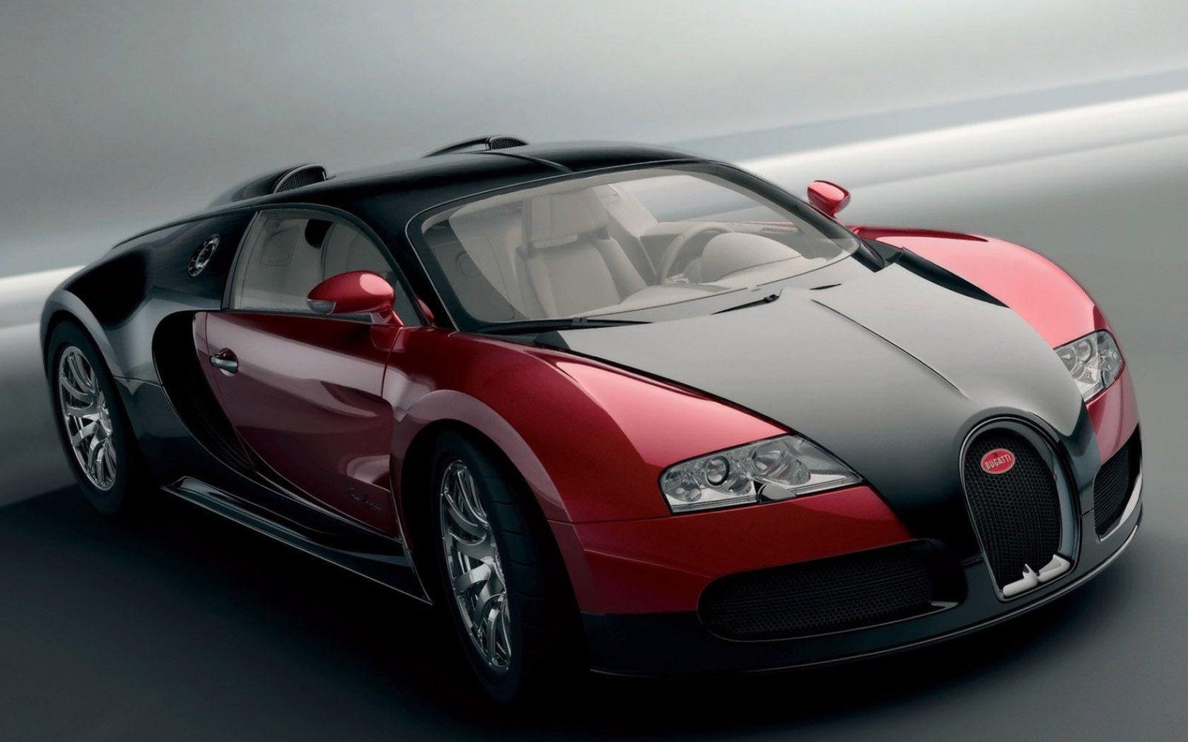 Red And Black Bugatti Veyron Wallpaper Car Red And Black