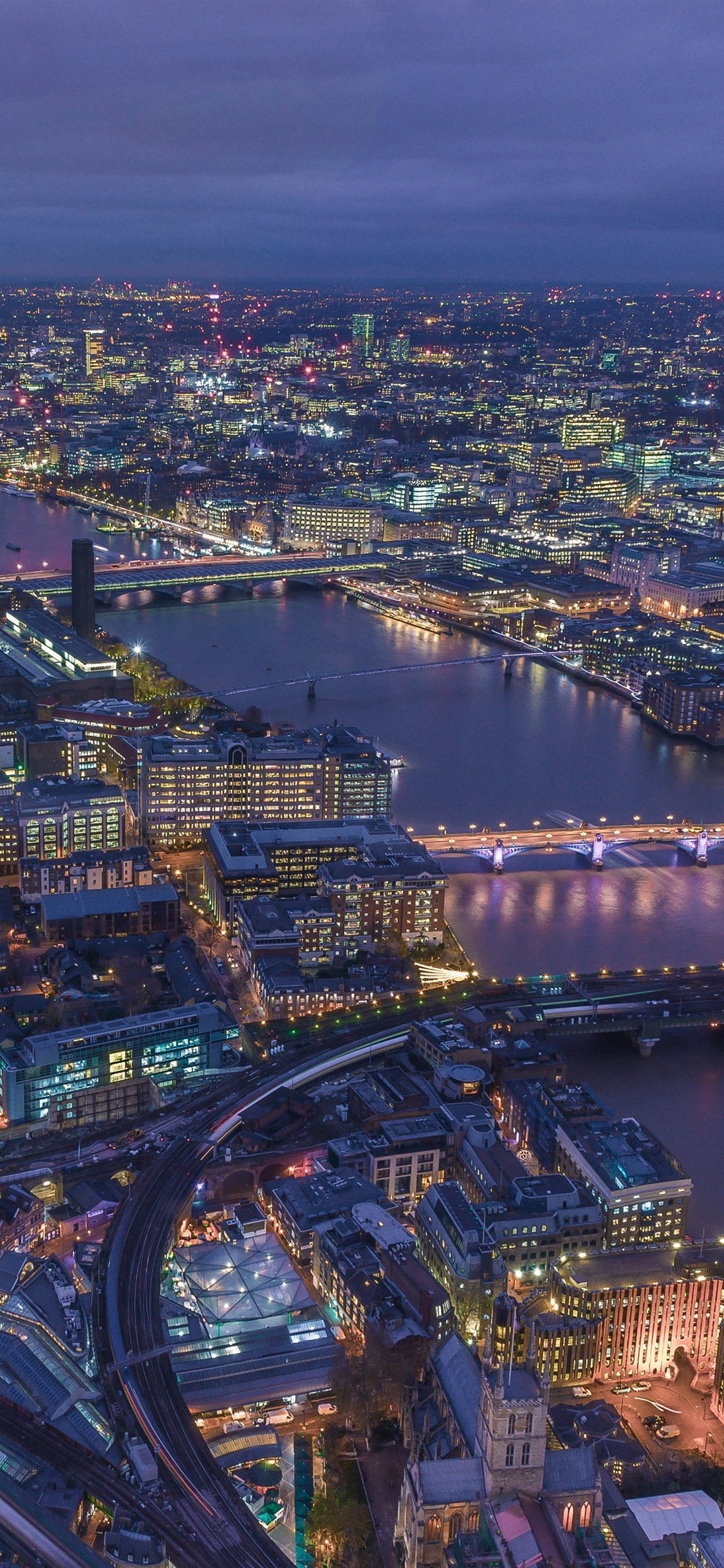 London Night City 248813 Hd Wallpaper Backgrounds Download