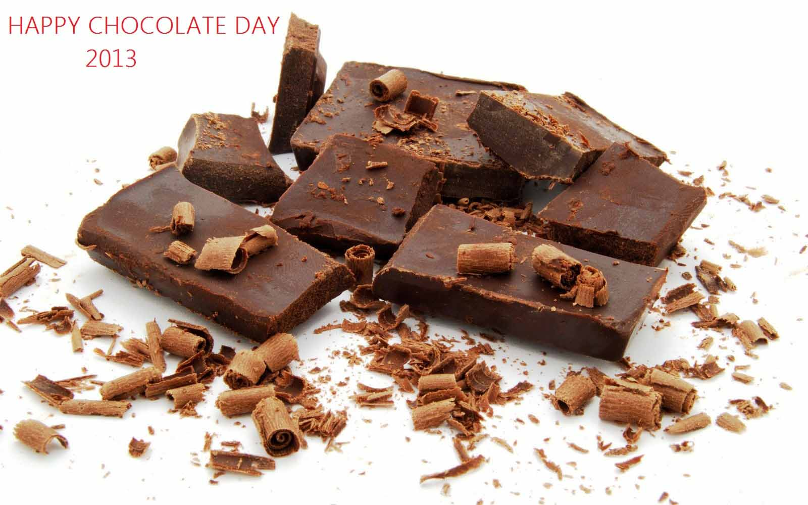 Happy Chocolate Day 2013 Hd Wallpapers - Happy Chocolate Day Gif 2019 , HD Wallpaper & Backgrounds
