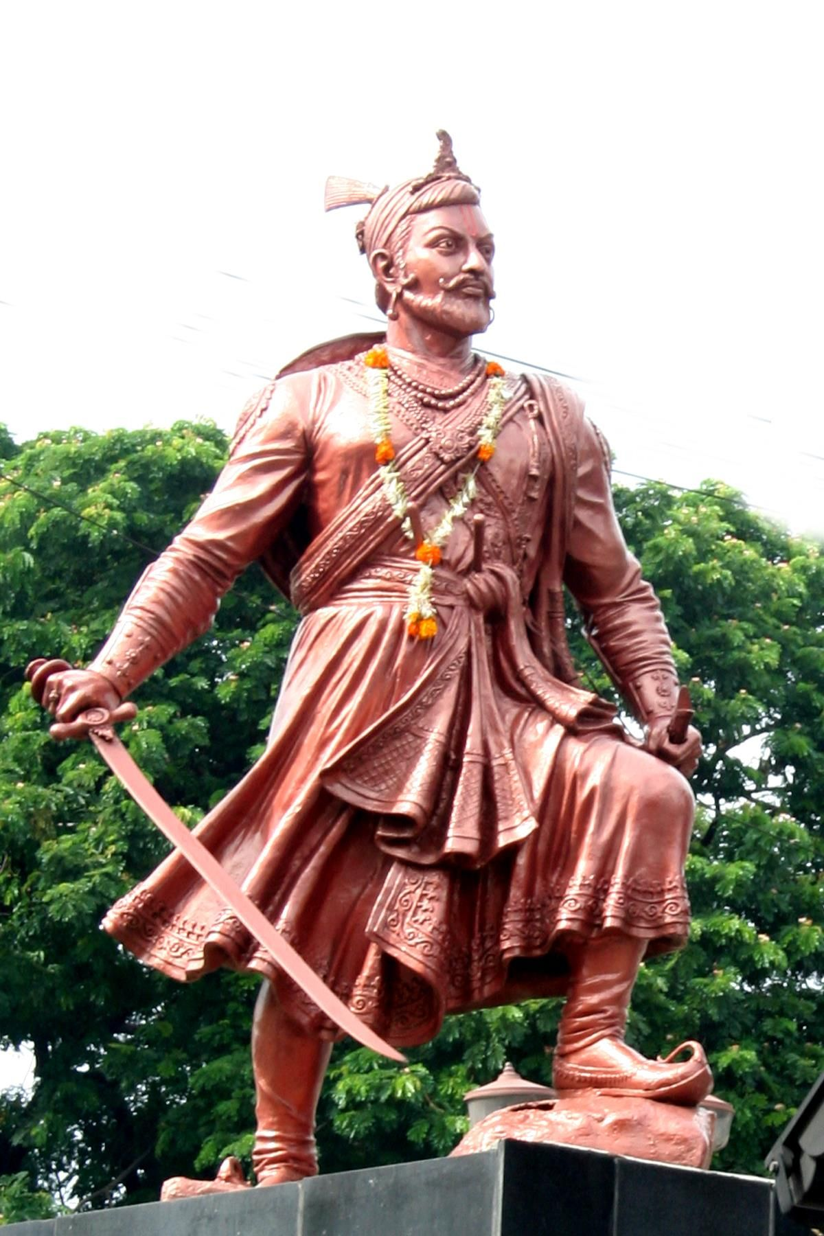 Raje Shivaji Maharaj Wallpaper Hd Full Size Download - Sambhaji Maharaj , HD Wallpaper & Backgrounds