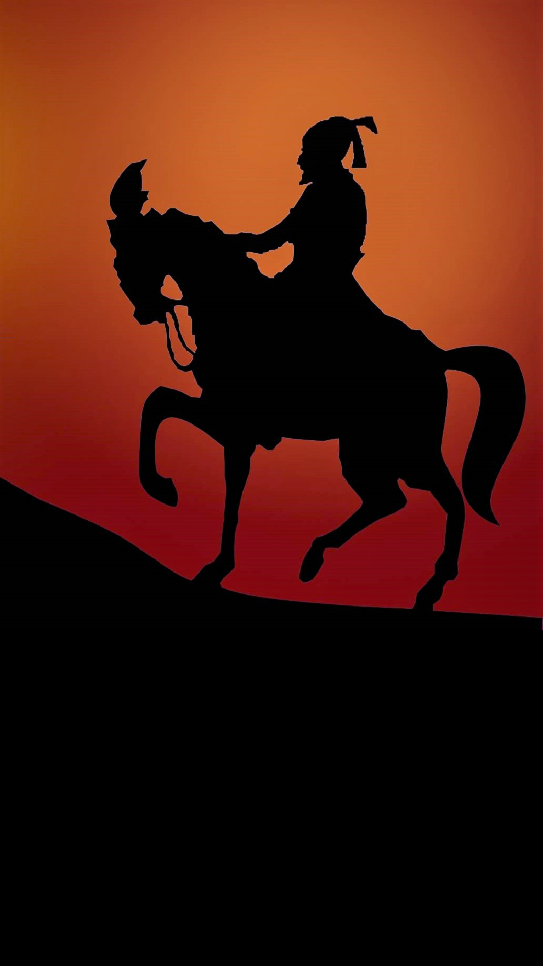 Shivaji Maharaj [1080x1920] - Chhatrapati Shivaji Maharaj Status , HD Wallpaper & Backgrounds
