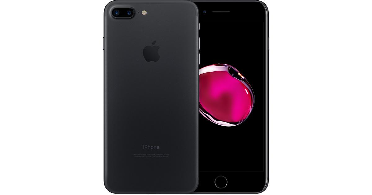 Apple Hd Wallpaper Iphone 7 Iphone 7 Plus 32 Gb Schwarz - Iphone 7 Plus , HD Wallpaper & Backgrounds