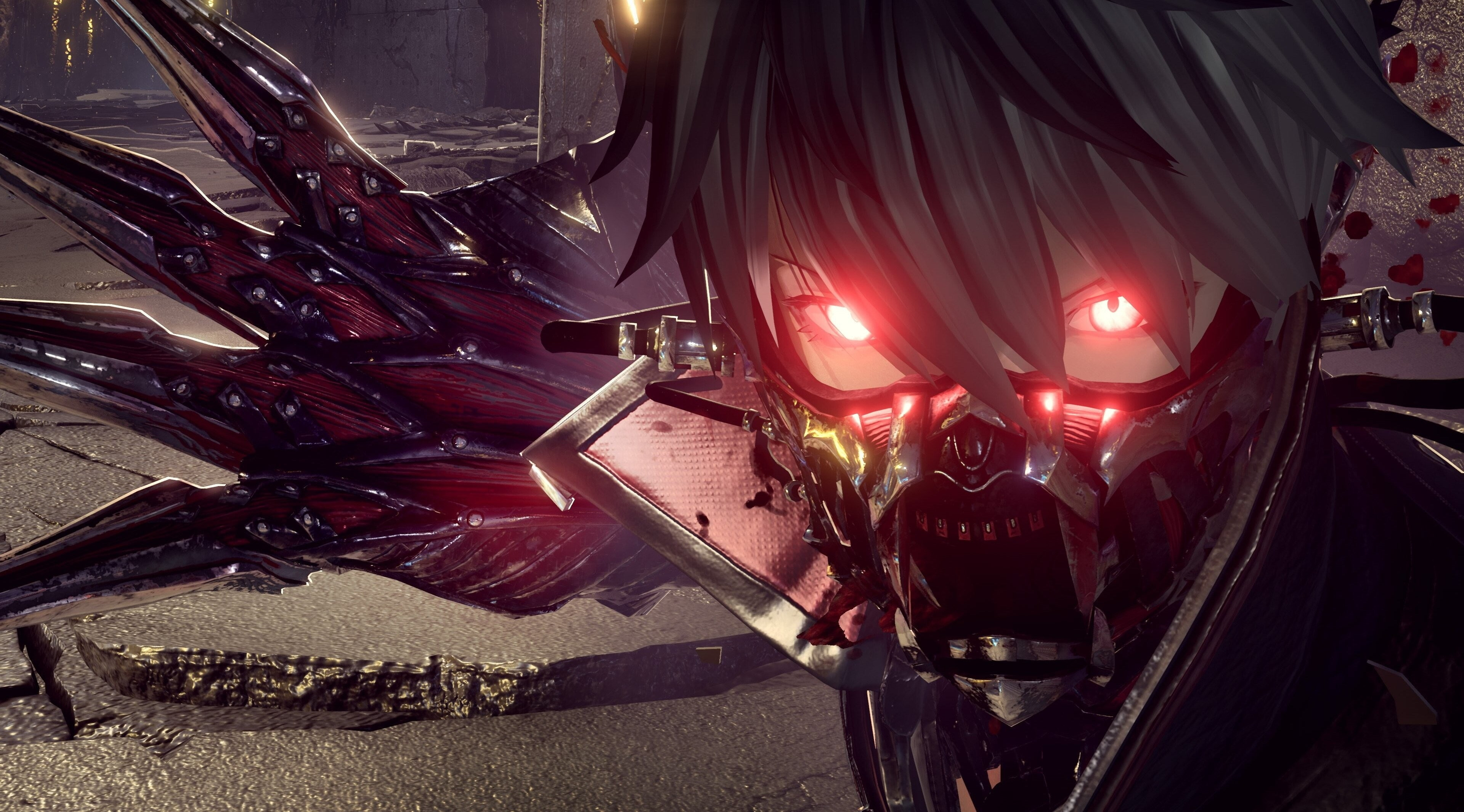 Code Vein Namco Bandai , HD Wallpaper & Backgrounds