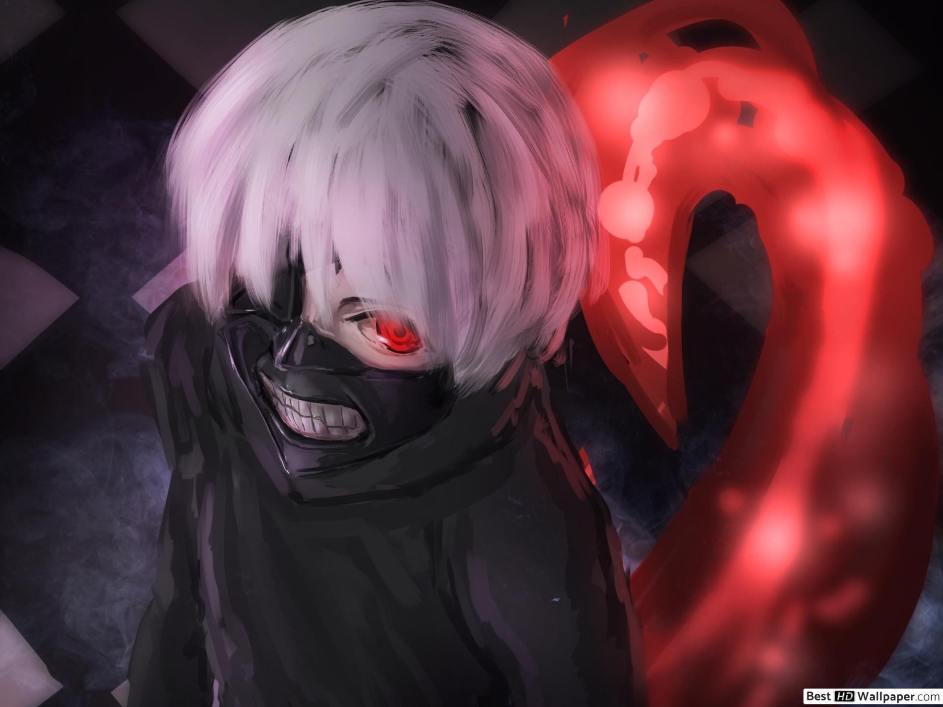 Black Reaper Kaneki Background 2415243 Hd Wallpaper Backgrounds Download