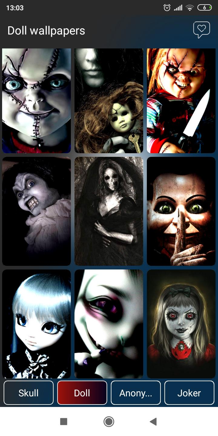 Scary Wallpapers Horror Skull Joker Anonymous For Android Collage 2415289 Hd Wallpaper Backgrounds Download