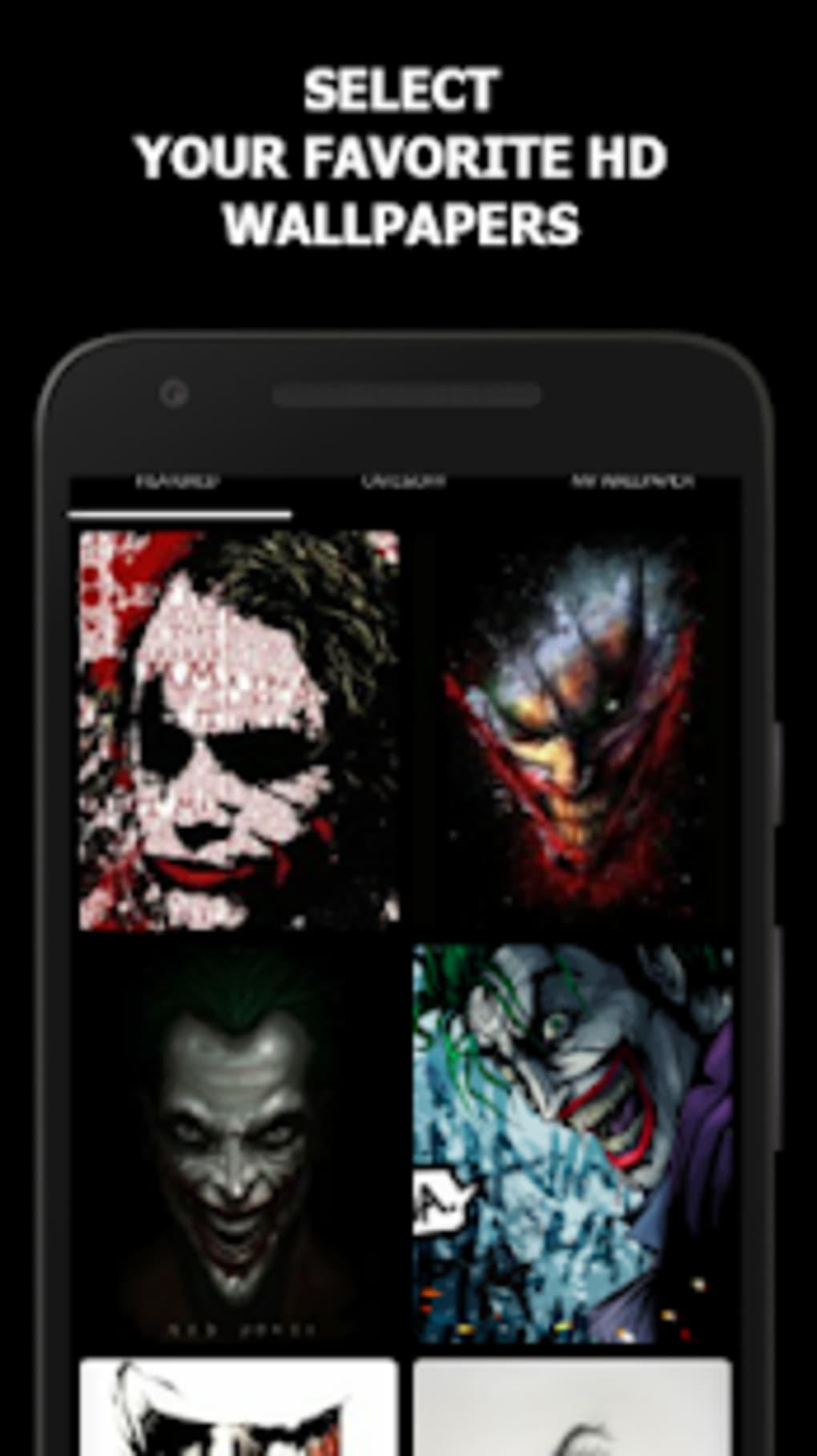 Joker Wallpaper - 4k - Hd Wallpapers - Sad Joker Wallpaper For Mobile 4k , HD Wallpaper & Backgrounds