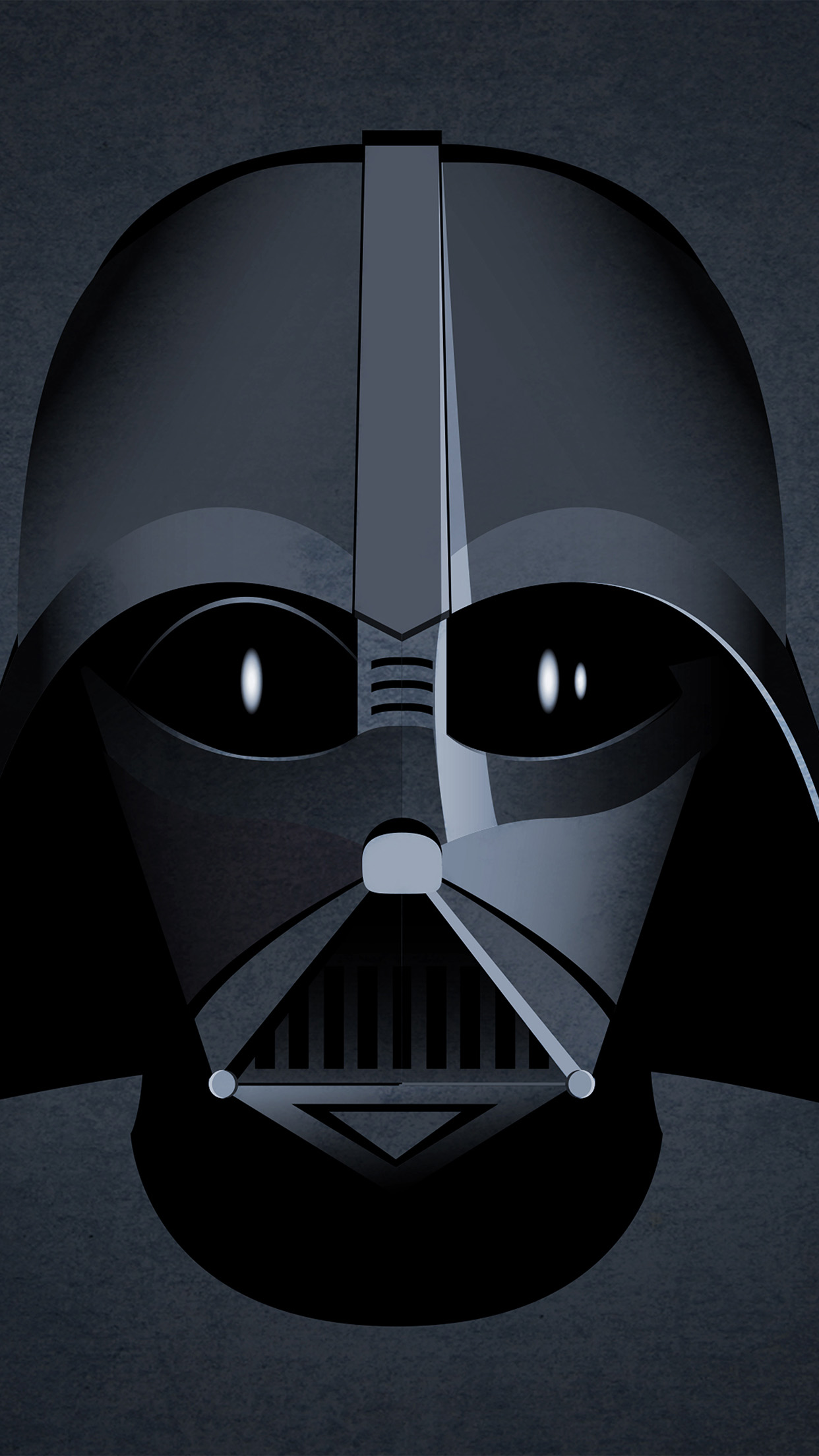 Darth Vader Mask Wallpaper Iphone 2419075 Hd Wallpaper Backgrounds Download
