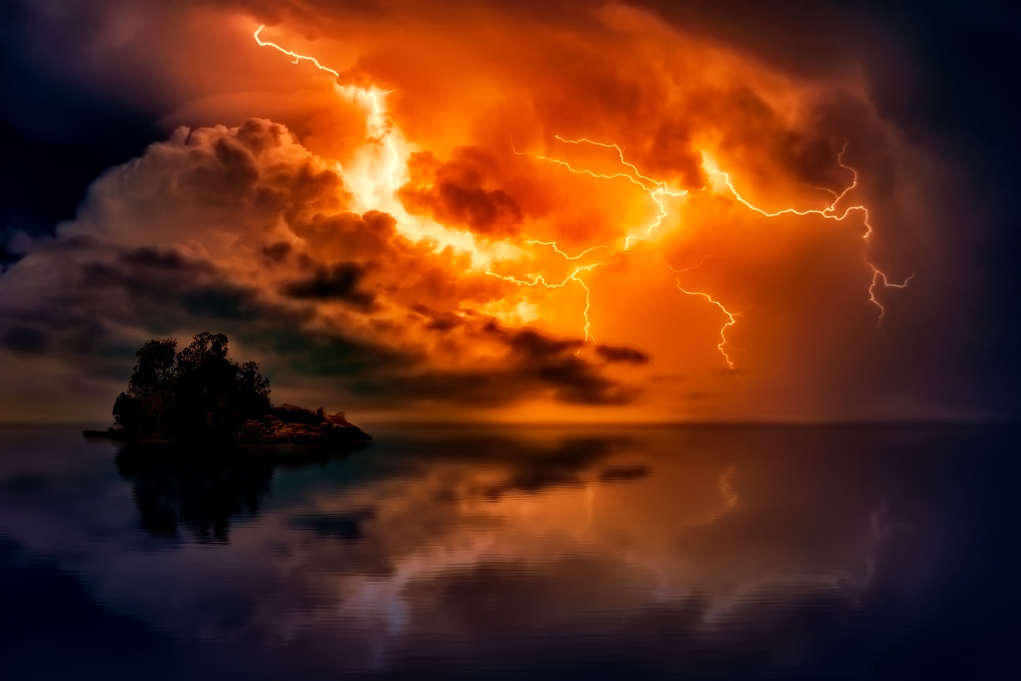 Weather Pics Of Storms , HD Wallpaper & Backgrounds