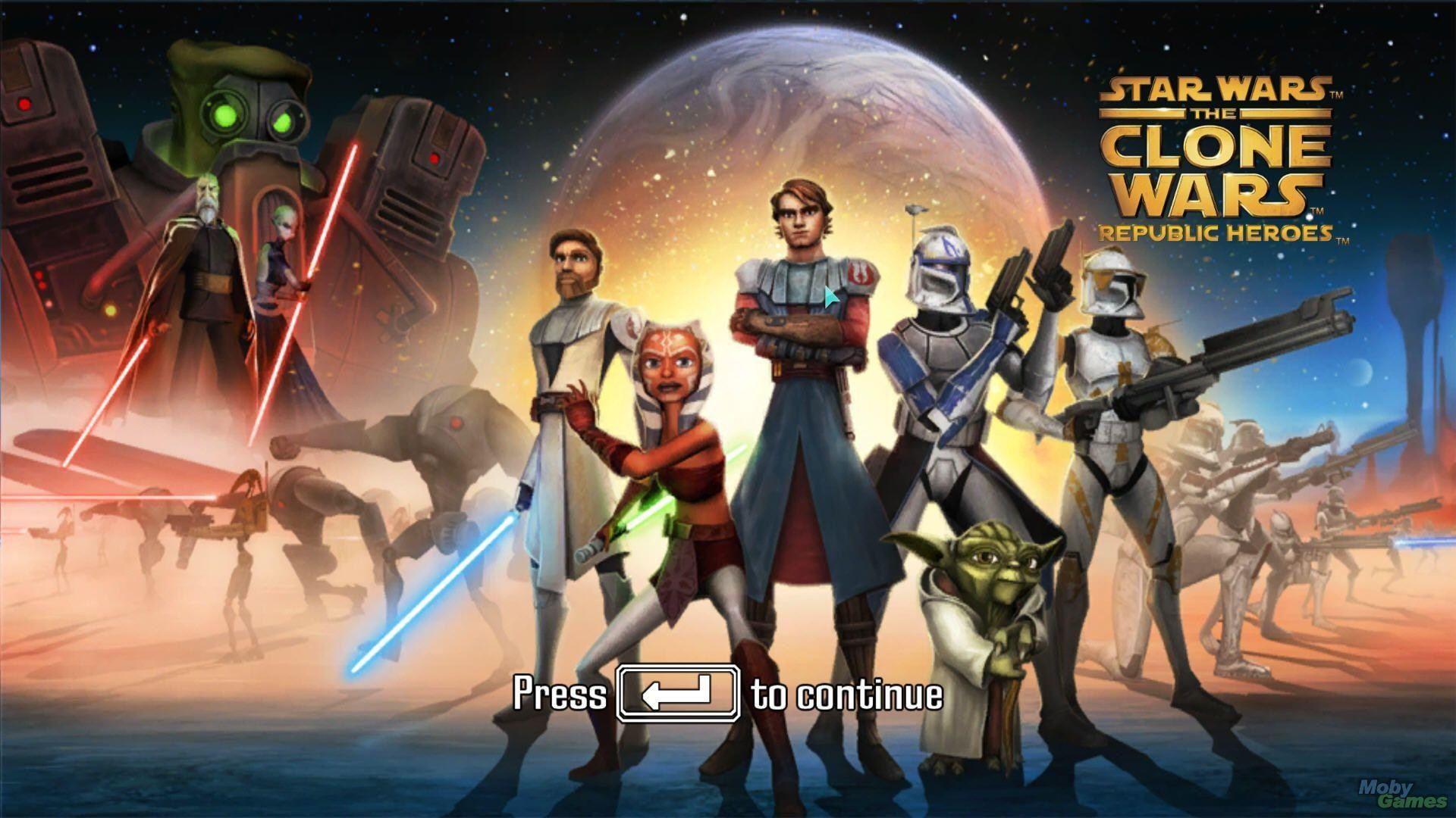 Star Wars The Clone Wars Wallpaper 4k 2423372 Hd Wallpaper Backgrounds Download