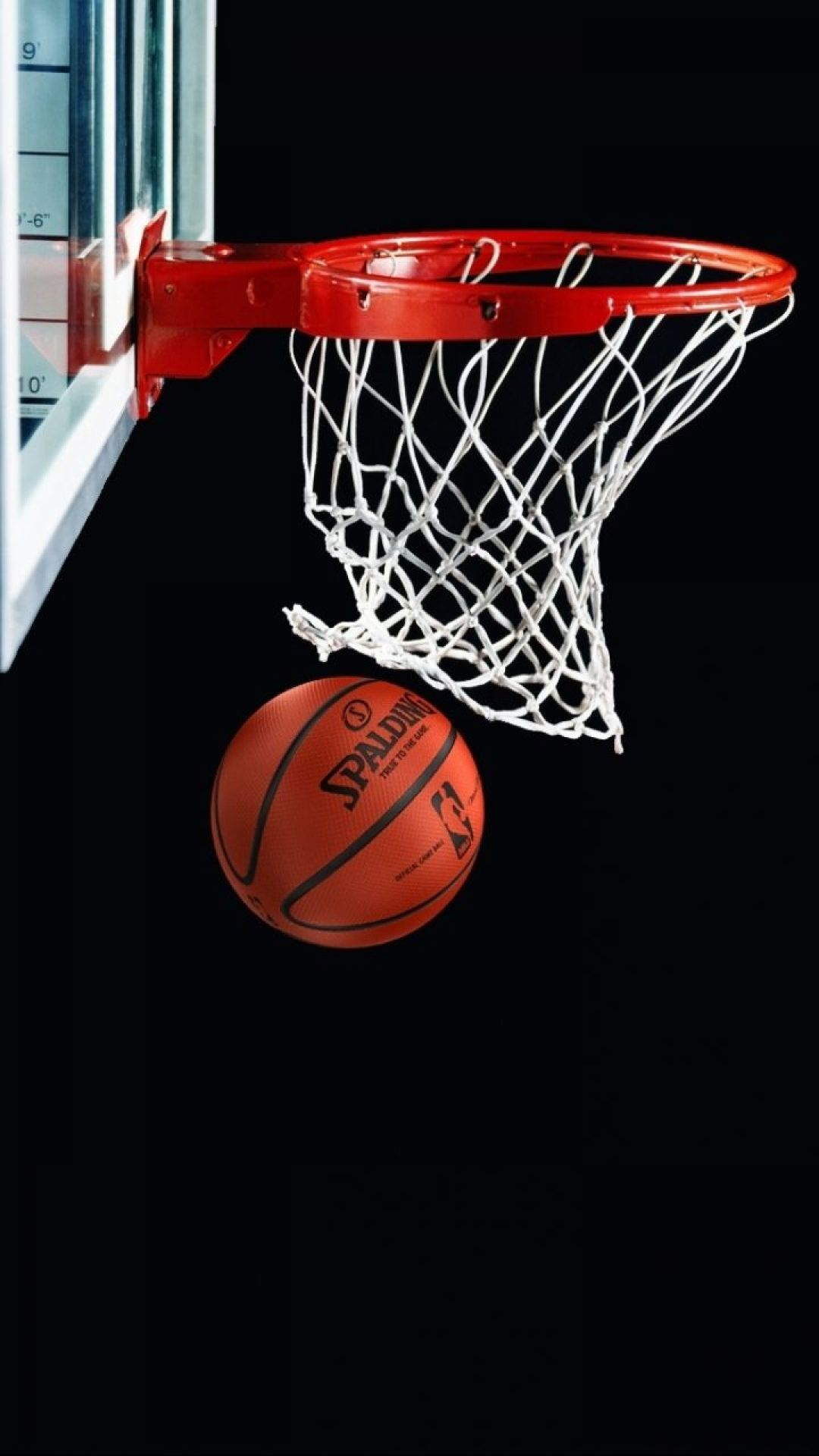 Hd Wallpapers-11 - Basketball Hd Wallpaper For Mobile , HD Wallpaper & Backgrounds
