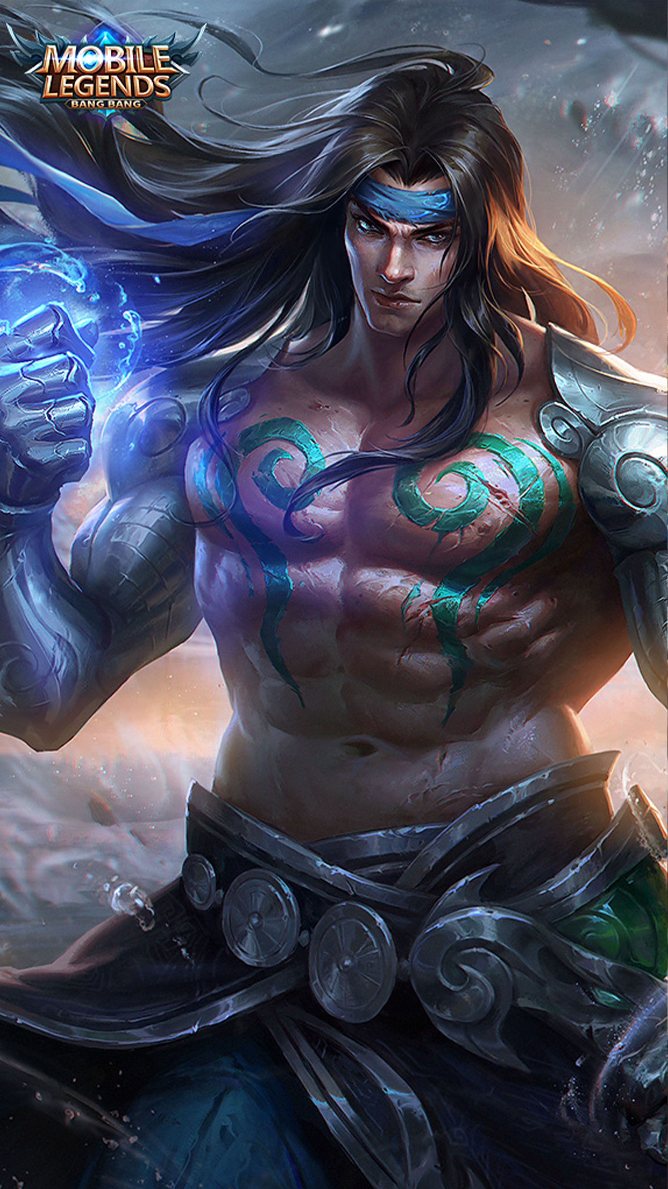 Badang Mobile Legends Wallpaper Hd HD Wallpaper