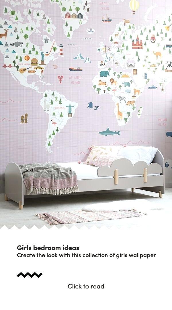 Girls Bedroom Wallpaper Ideas Girls Bedroom Ideas Girl