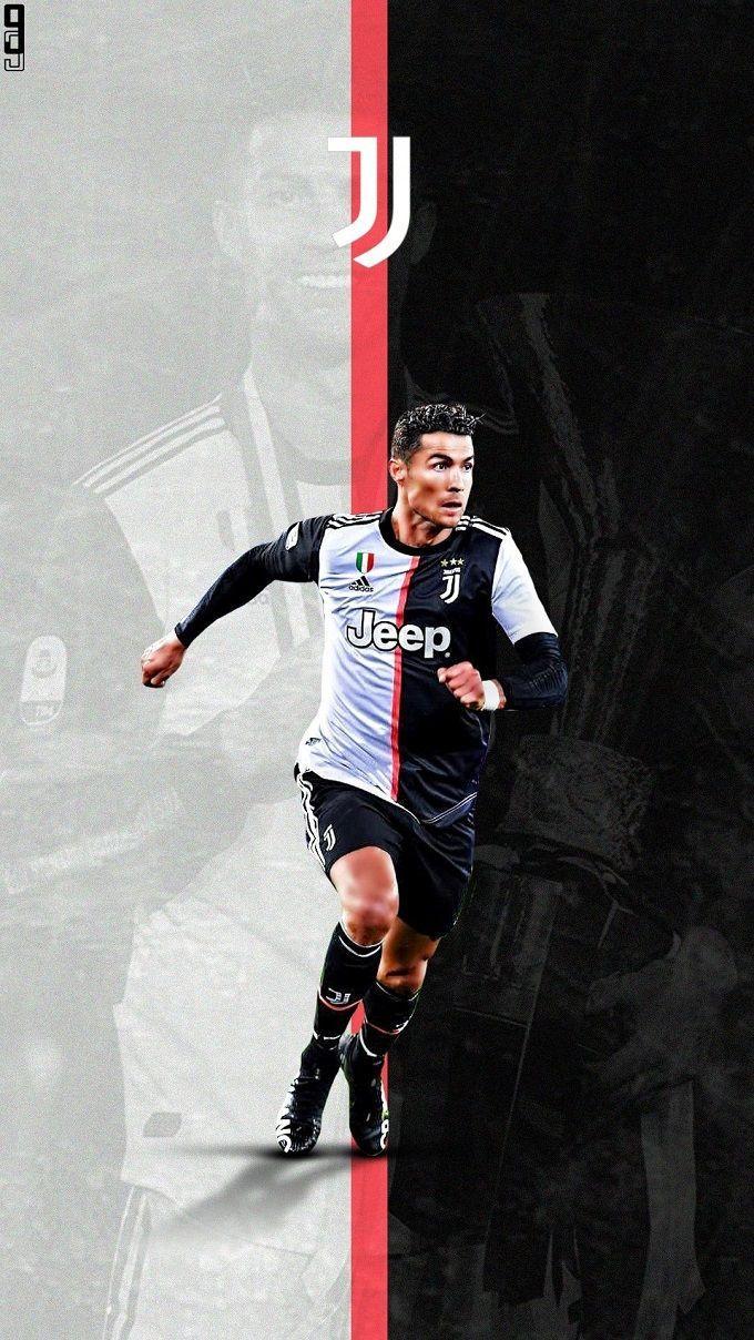 Cristiano Ronaldo Juventus 2020 , HD Wallpaper & Backgrounds