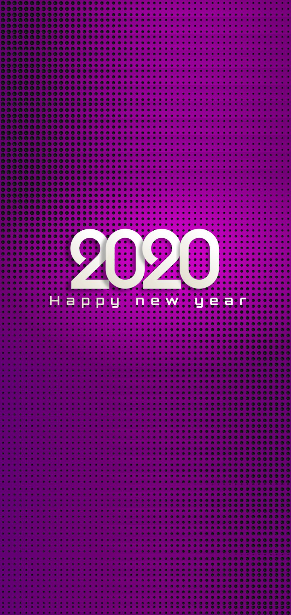 Happy New Year 2020 Wallpaper Download , HD Wallpaper & Backgrounds