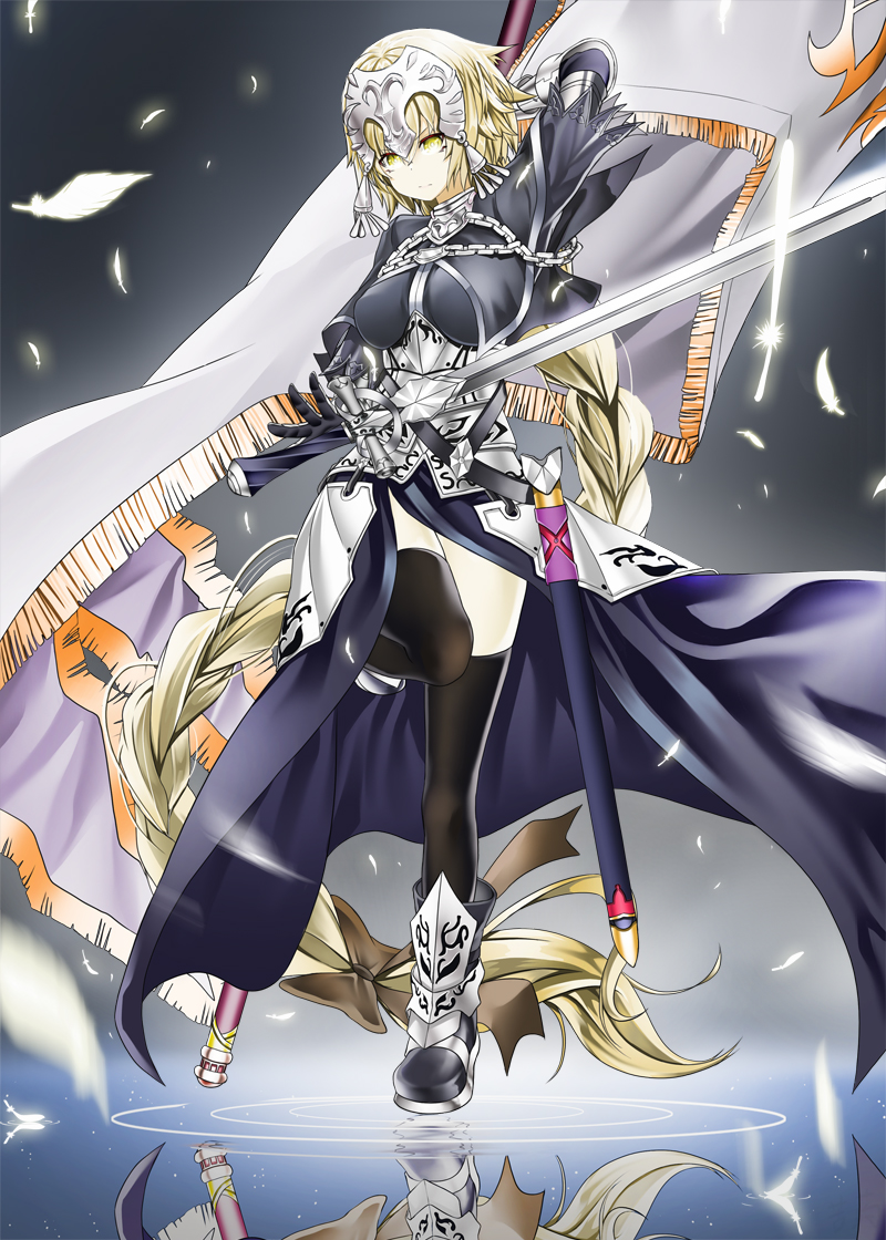 Fate Apocrypha Wallpaper Android 2450605 Hd Wallpaper Backgrounds Download