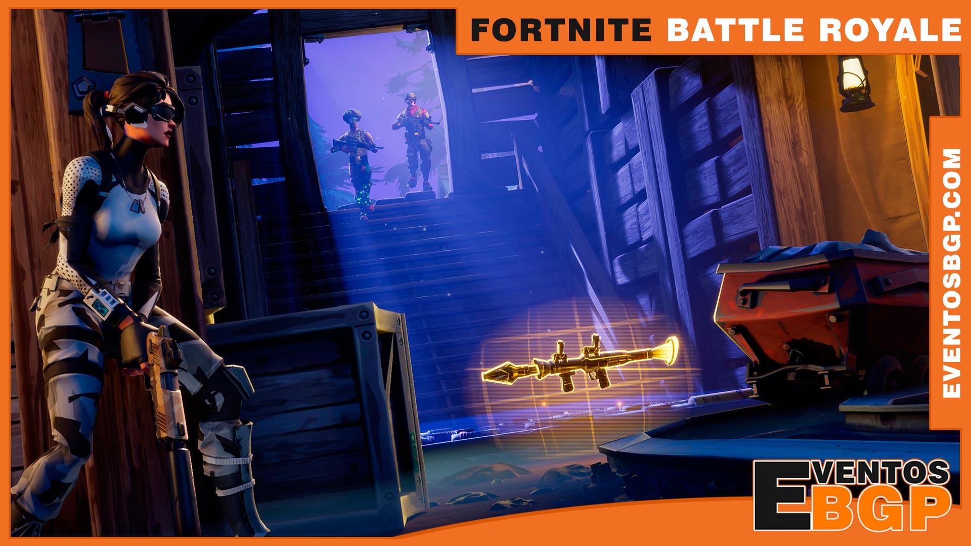 Fortnite Battle Royale [videojuegos] - Couverture Facebook Fortnite , HD Wallpaper & Backgrounds