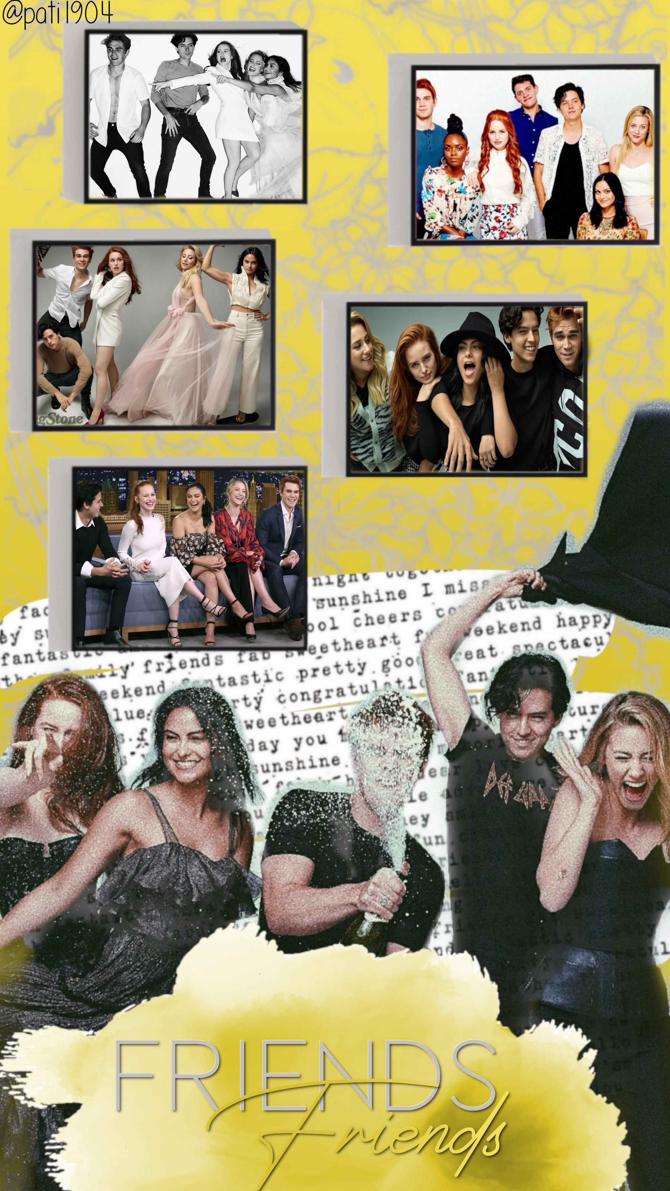 Wallpaper Riverdale Im Weird Im A Weirdo 2472212 Hd Wallpaper Backgrounds Download