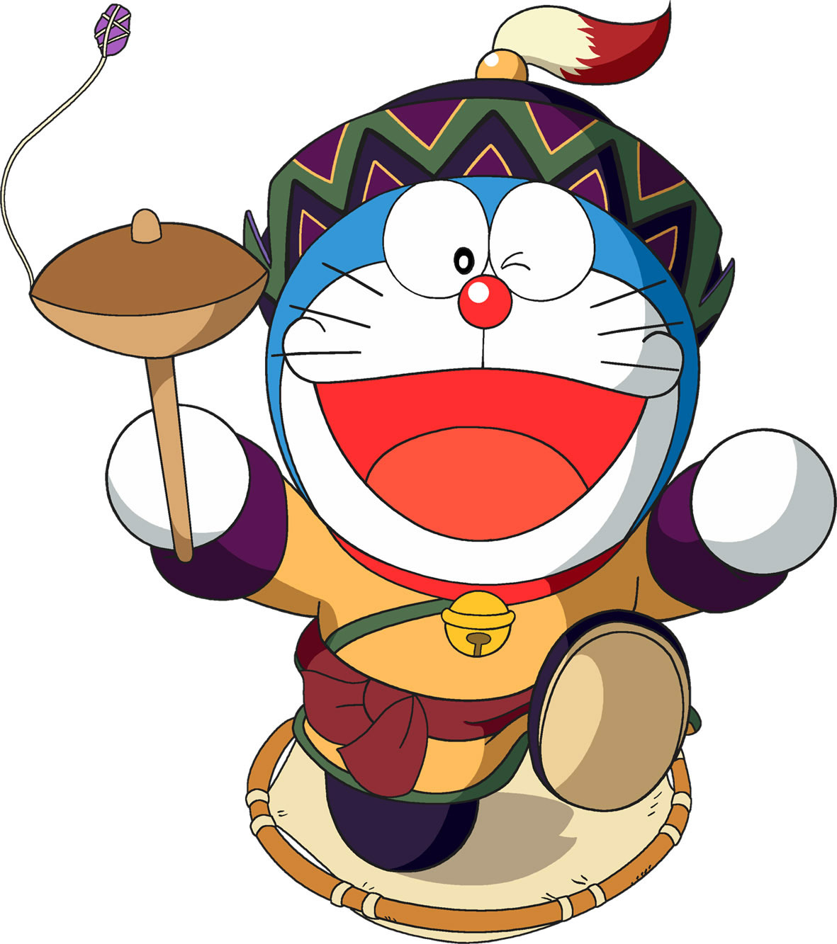 Doraemon Cartoon HD Wallpaper & Backgrounds