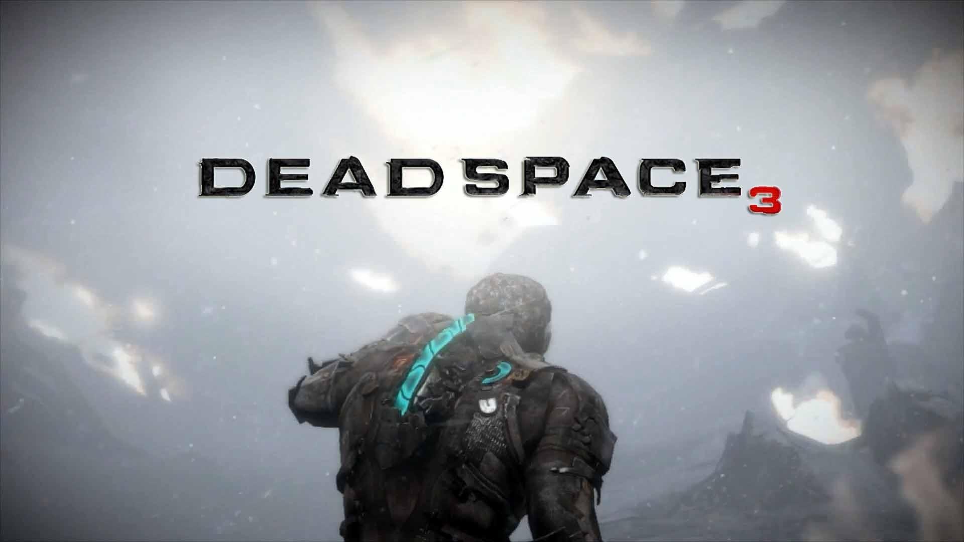 Dead Space ™ 3 , HD Wallpaper & Backgrounds