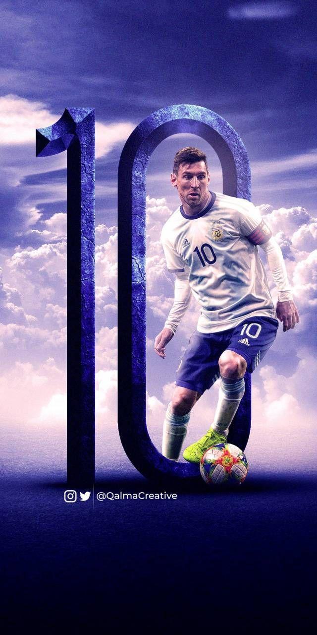 Lionel Messi Wallpaper Argentina , HD Wallpaper & Backgrounds