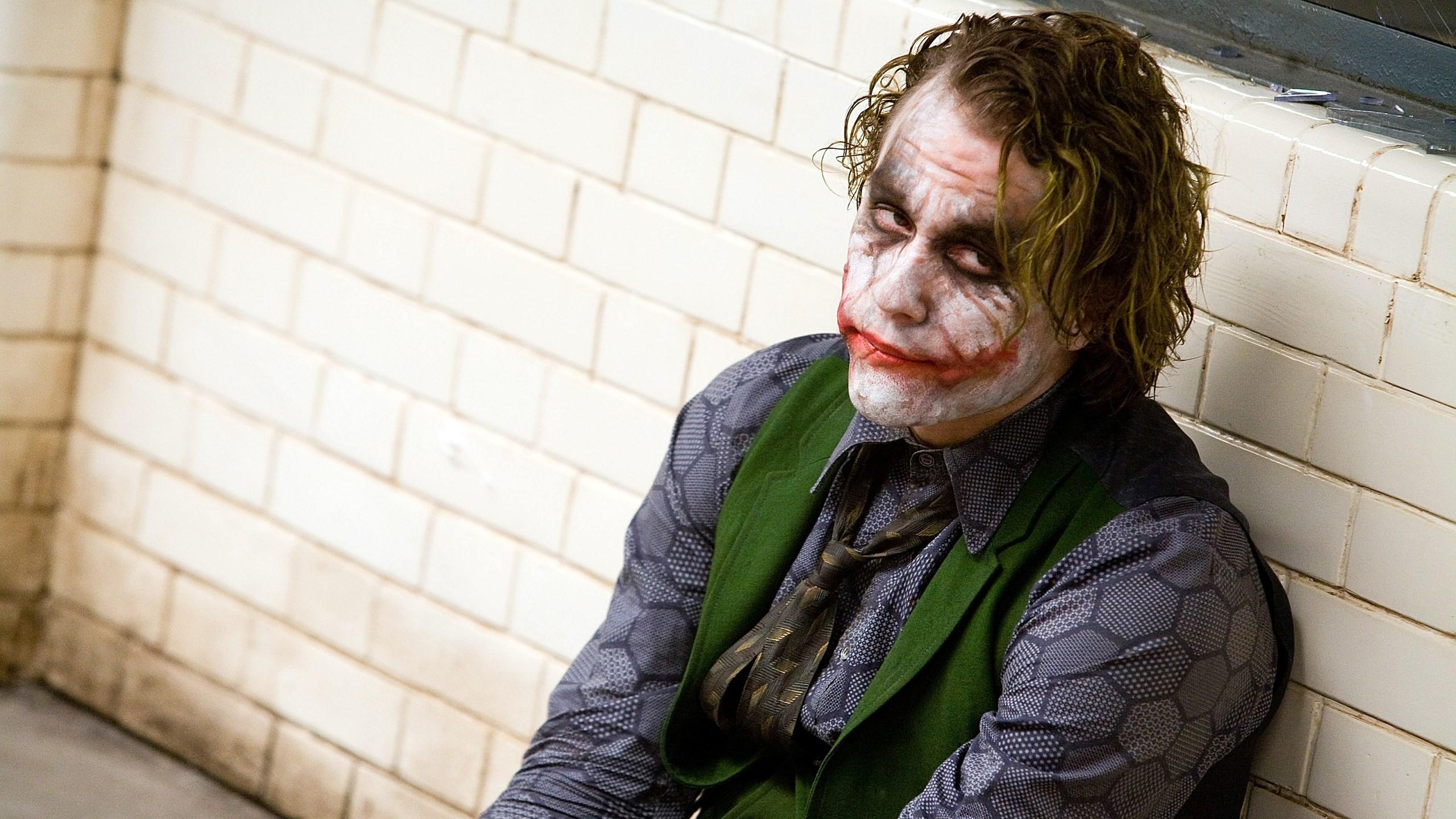 Heath Ledger Joker Wallpaper Hd Data Src Joker Heath Ledger Film