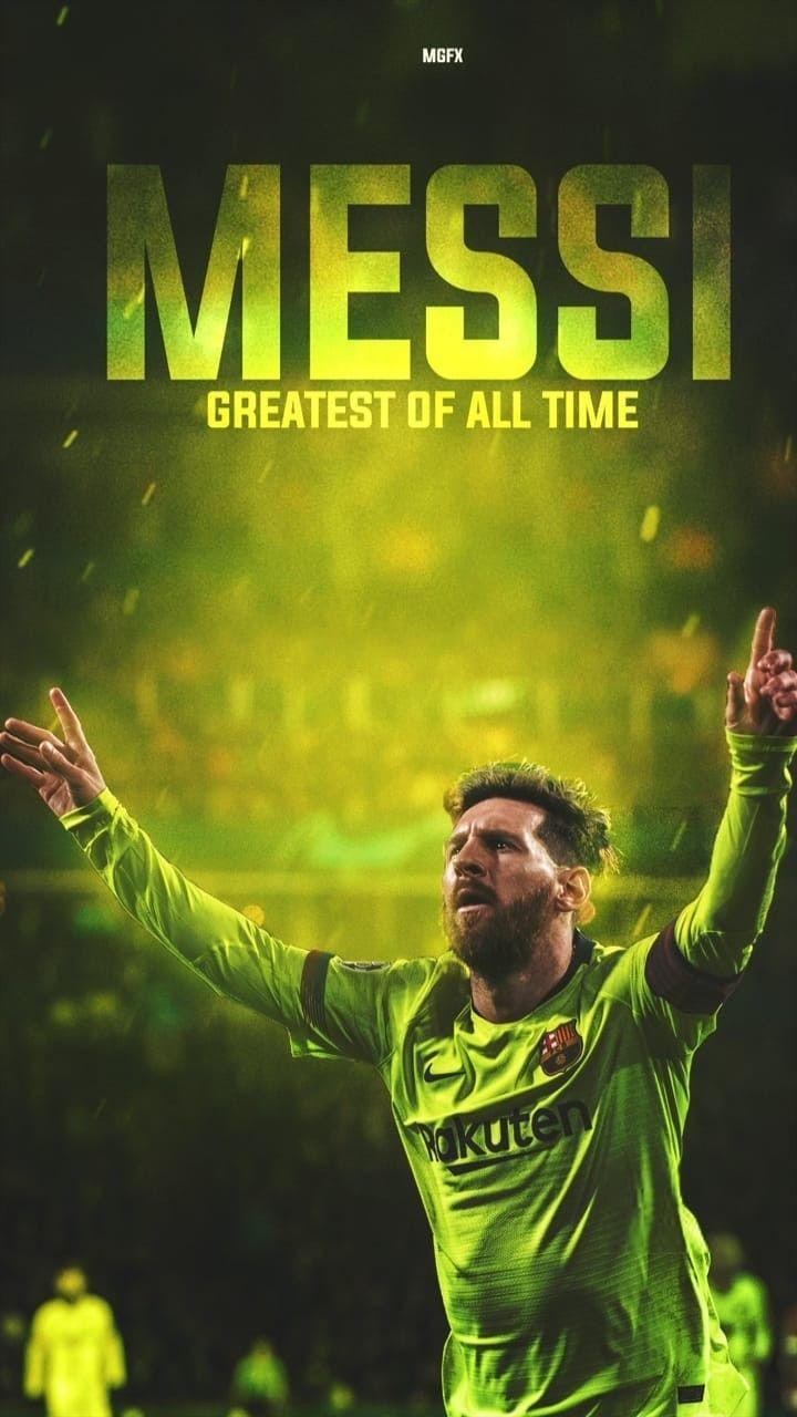 Messi Wallpaper 2020 , HD Wallpaper & Backgrounds