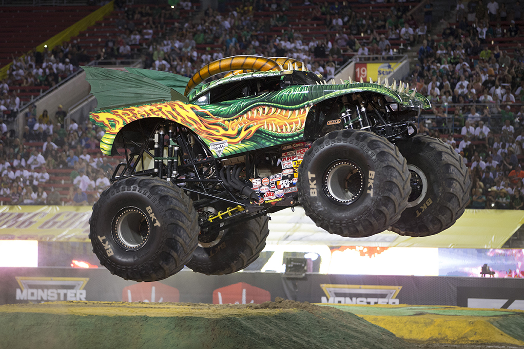 Hq Monster Truck Wallpapers Monster Jam Trucks 2488673 Hd Wallpaper Backgrounds Download