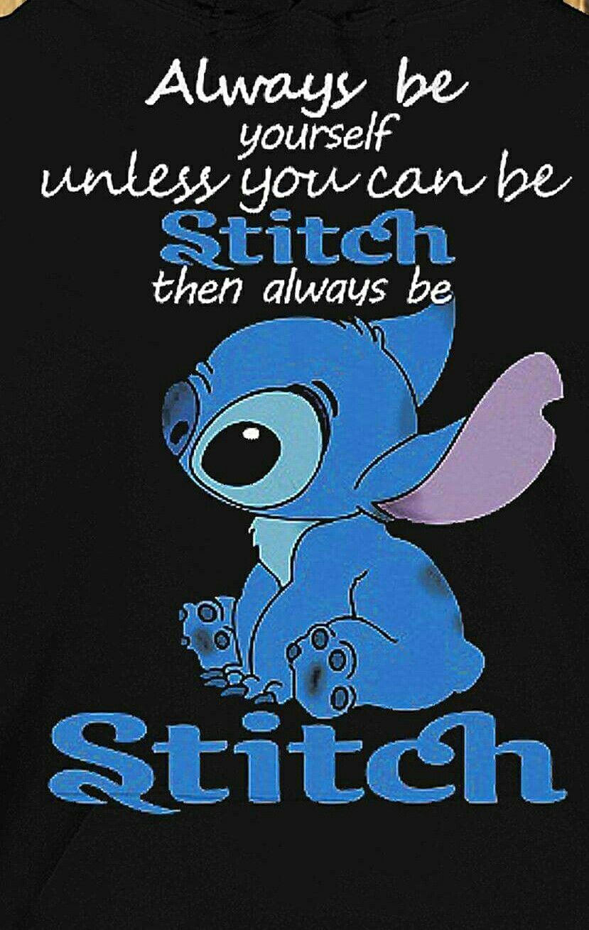 Cuz Stitch Is Just So Cute - Cute Wallpapers Of Stitch , HD Wallpaper & Backgrounds