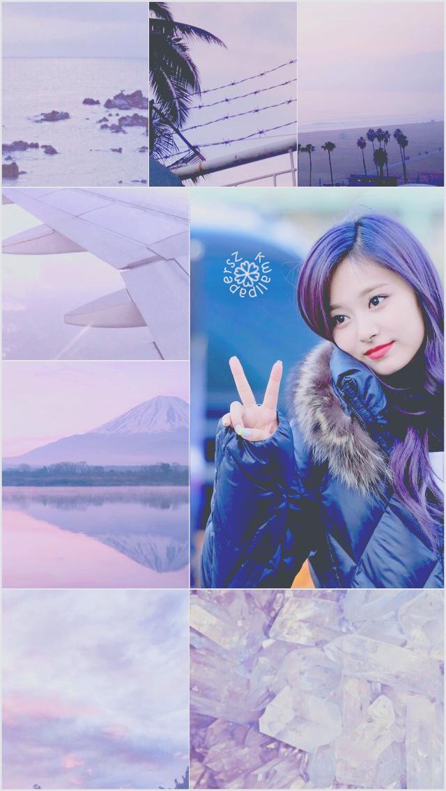 Tzuyu    like Or Reblog If You Safe   open A Image , HD Wallpaper & Backgrounds