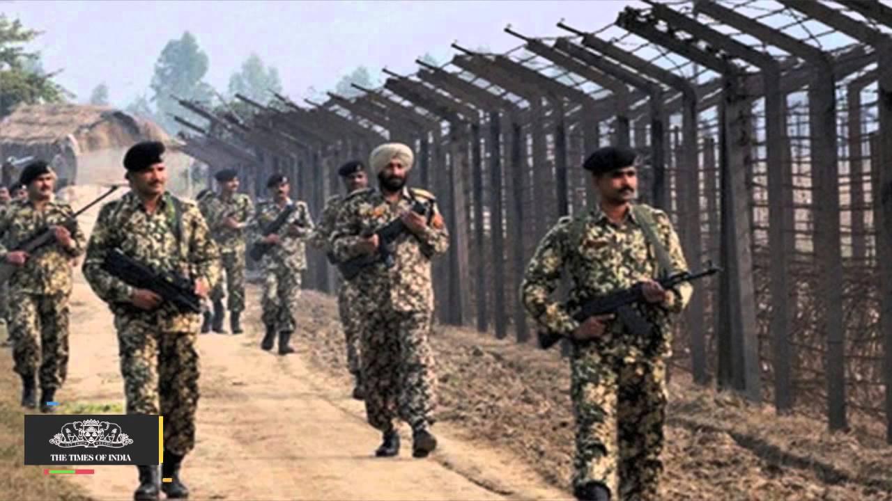 India Not Constructing Wall Along Pakistan Border - News Of Jammu Kashmir , HD Wallpaper & Backgrounds
