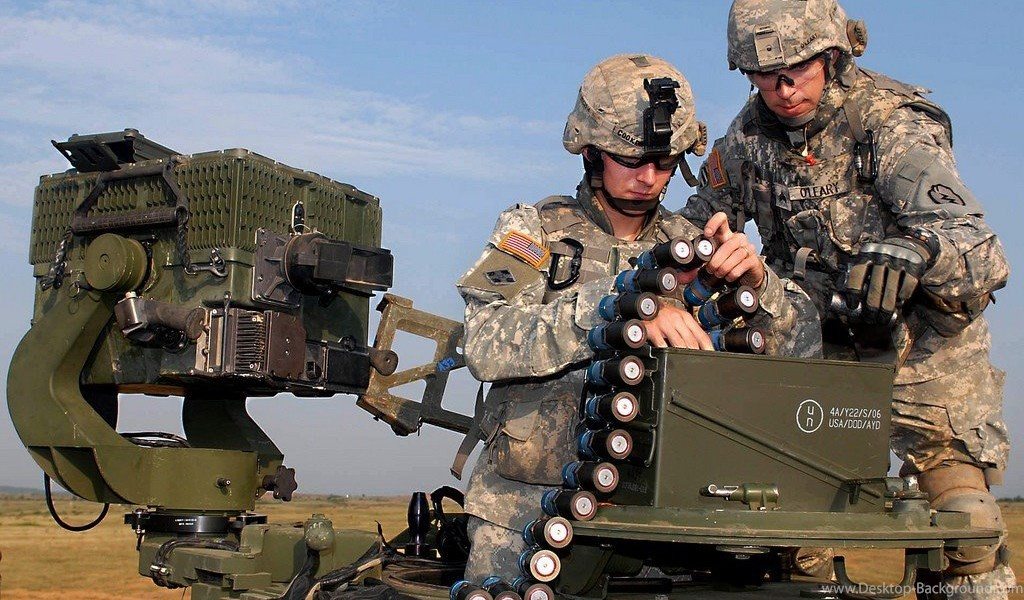 Playstation - - Us Army Grenade Launcher , HD Wallpaper & Backgrounds