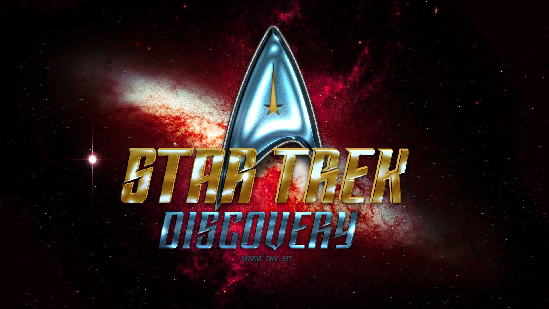 Star Trek Discovery Wallpapers Wallpaper Cave Star Trek