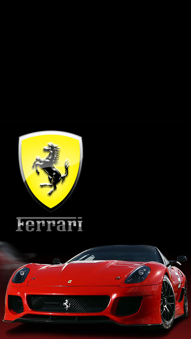 Ferrari Logo Hd Wallpapers Ferrari Symbol On Car 252718 Hd Wallpaper Backgrounds Download