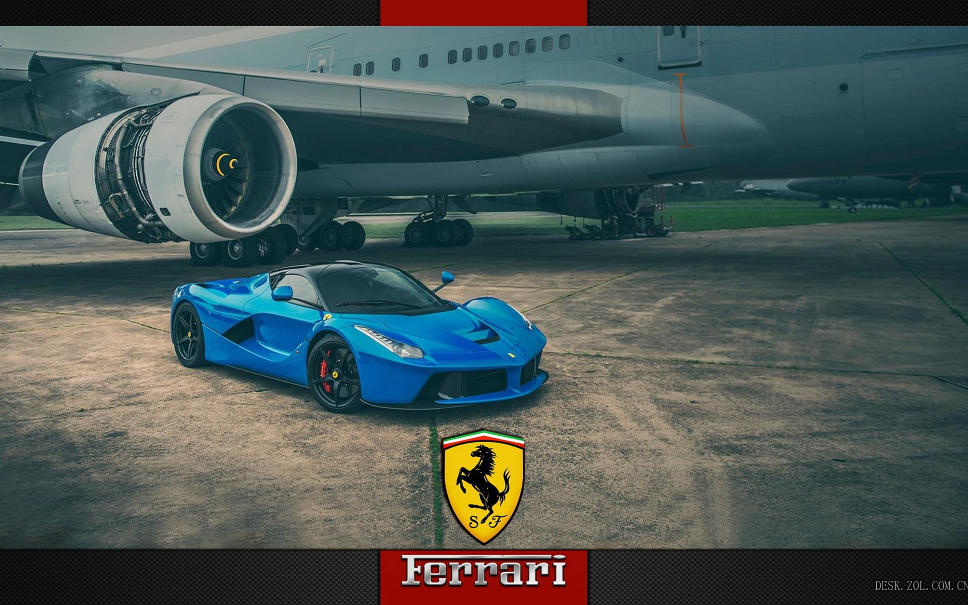 Blue Ferrari Iphone 253622 Hd Wallpaper Backgrounds Download