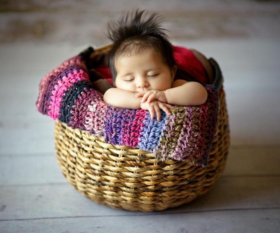 Cute Baby Wallpaper Free Download - Cute Baby Wallpapers For Mobile Free Download , HD Wallpaper & Backgrounds