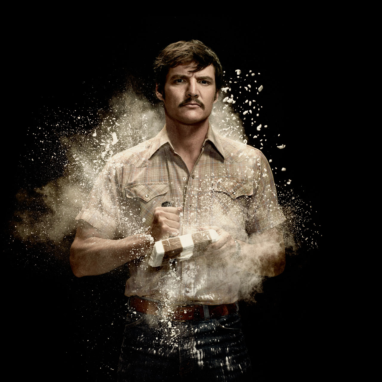 Narcos Wallpaper Narcos There Is No Business Like Blow