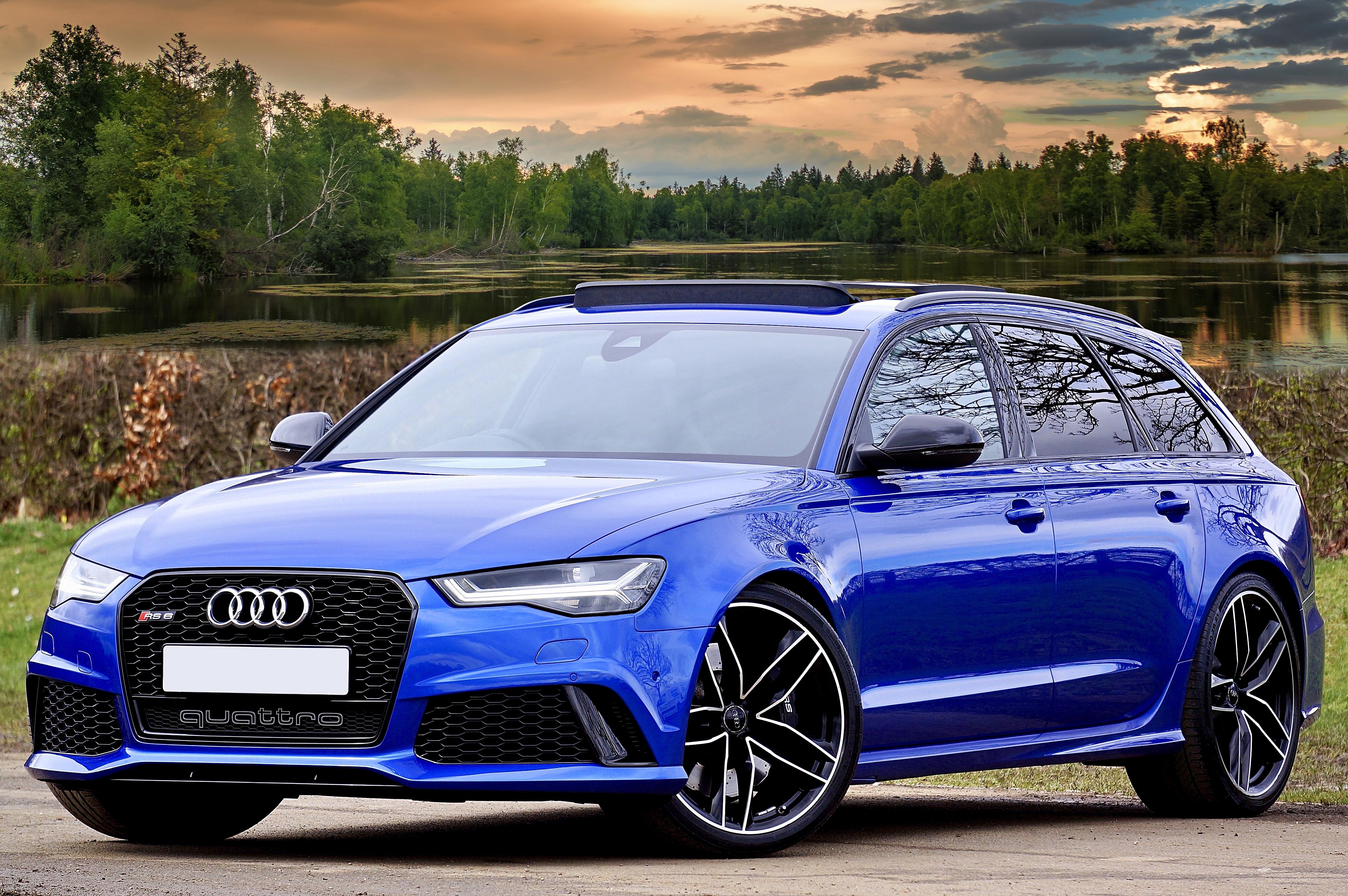 Audi Car Photos , HD Wallpaper & Backgrounds