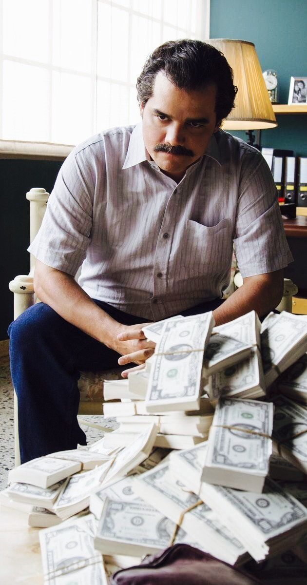 Pablo Emilio Escobar Don Pablo Escobar Narcos Wallpaper