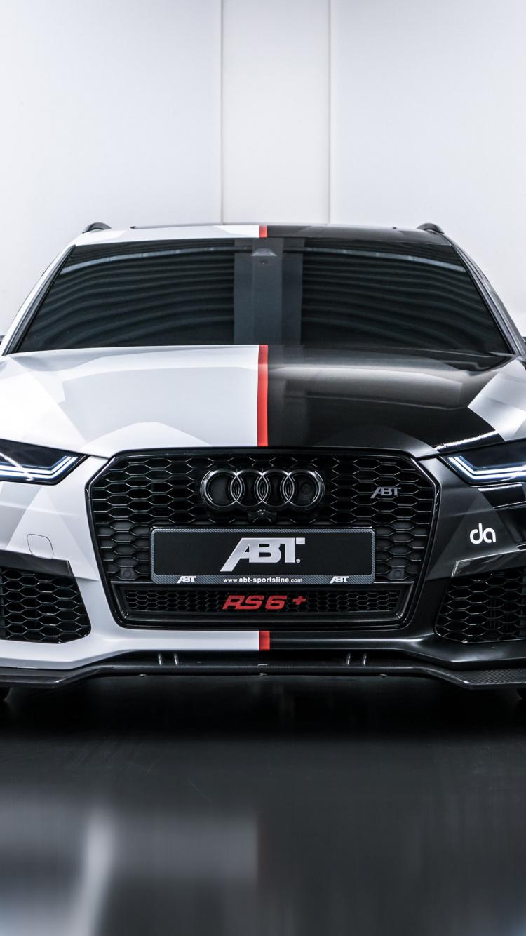 2018 Abt Audi Rs6 Avant Jon Olsson Wallpaper Audi Rs6