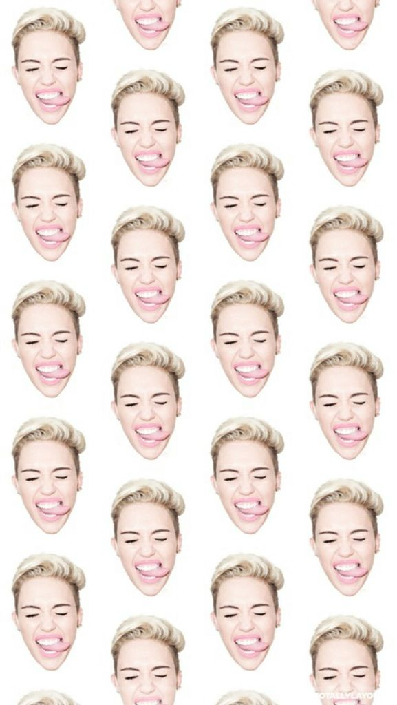 Is This Your First Heart - Miley Cyrus Wallpaper Iphone , HD Wallpaper & Backgrounds