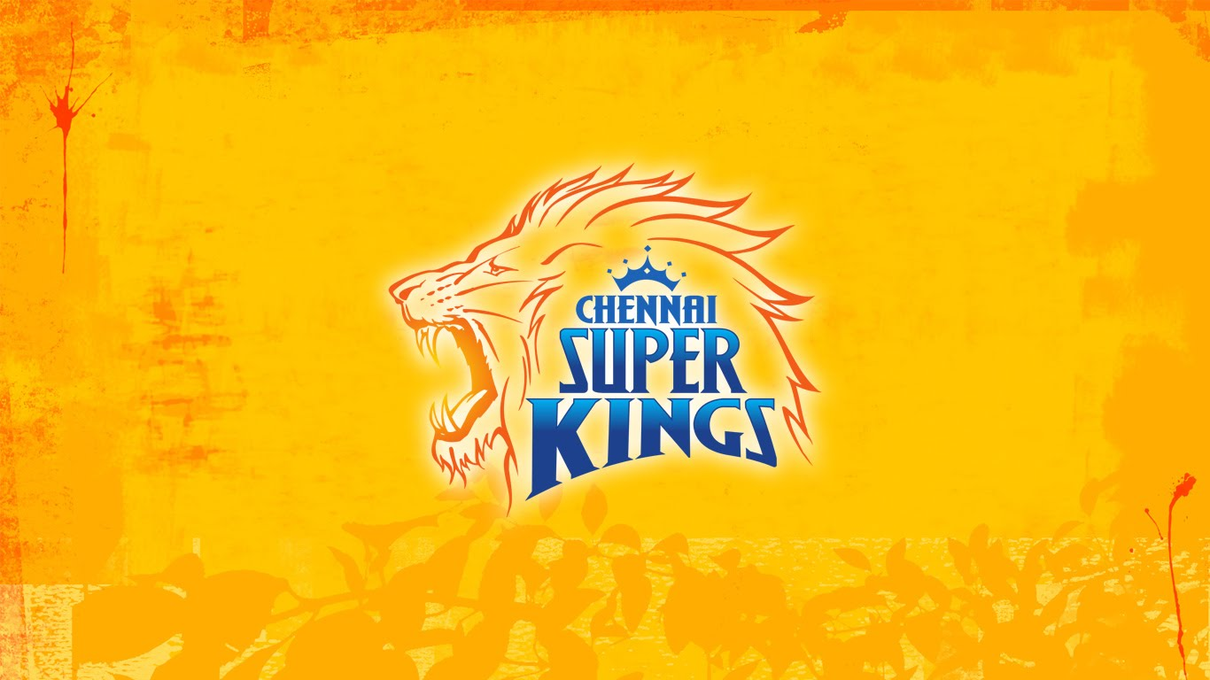 Csk Wallpapers Hd Chennai Super Kings Csk 2018 255781